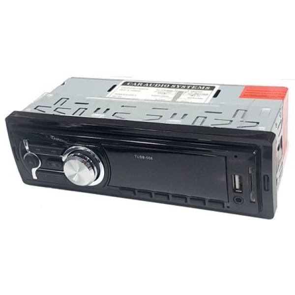 Радио MP3 плеър за кола Thunder Tusb-006, 4x20 W, USB, SD, AUX, FM