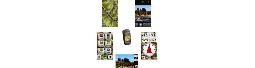 GPS ЗА ИЗМЕРВАНЕ НА ПЛОЩИ