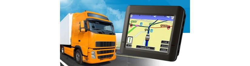 GPS НАВИГАЦИИ ЗА КАМИОН