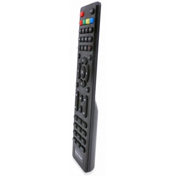 Комбиниран HD Ефирен DVB-T/T2, Сателитен DVB-S/S2 приемник PACOSTAR- TS4060, с RF модулатор