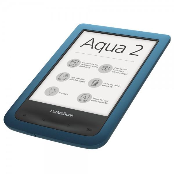 Електронна книга PocketBook Aqua 2