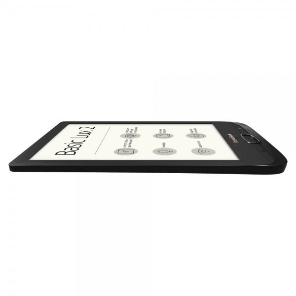 Електронна книга PocketBook Basic Lux 2