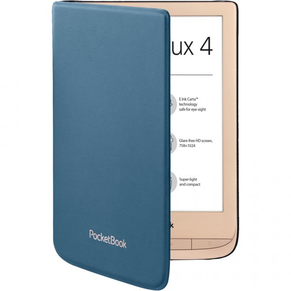 Електронна Книга PocketBook PB627 Touch Lux 4 GOLD Edition
