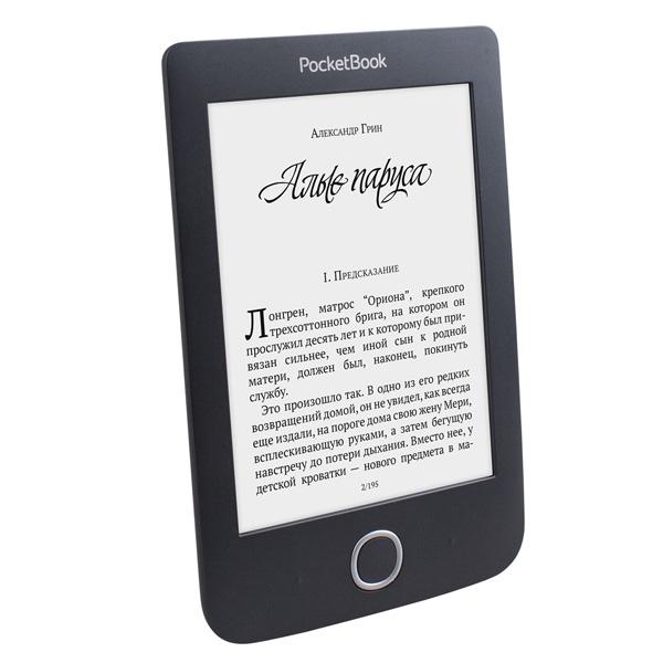 Електронна книга PocketBook Basic 3
