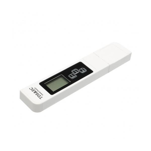 Уред за измерване чистотата на водата TDS метър