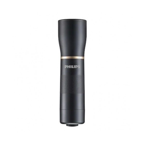 Лед Фенер Philips SFL7001T, Метален корпус, 600 лумена, 200м, IPX4