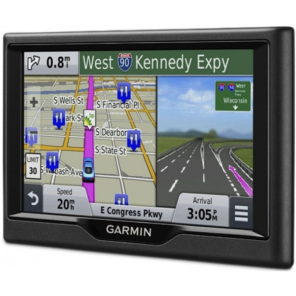 GARMIN NUVI 68LM EU LIFETIME