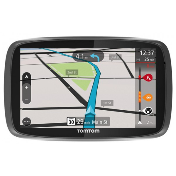 GPS НАВИГАЦИЯ TOMTOM GO 510 LIFETIME UPDATE