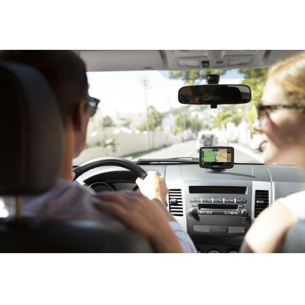 GPS НАВИГАЦИЯ TOMTOM GO BASIC 5