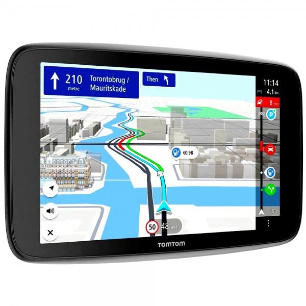 GPS Навигация за камион TomTom GO Expert, 7 инча
