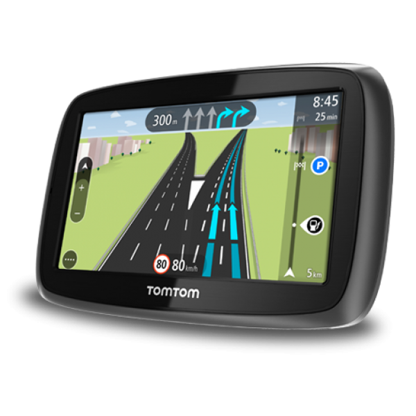 GPS НАВИГАЦИЯ TOMTOM START 40 EU LIFETIME UPDATE