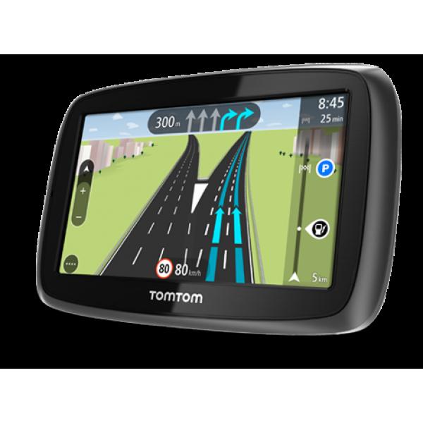 GPS НАВИГАЦИЯ TOMTOM START 40 EU LIFETIME UPDATE