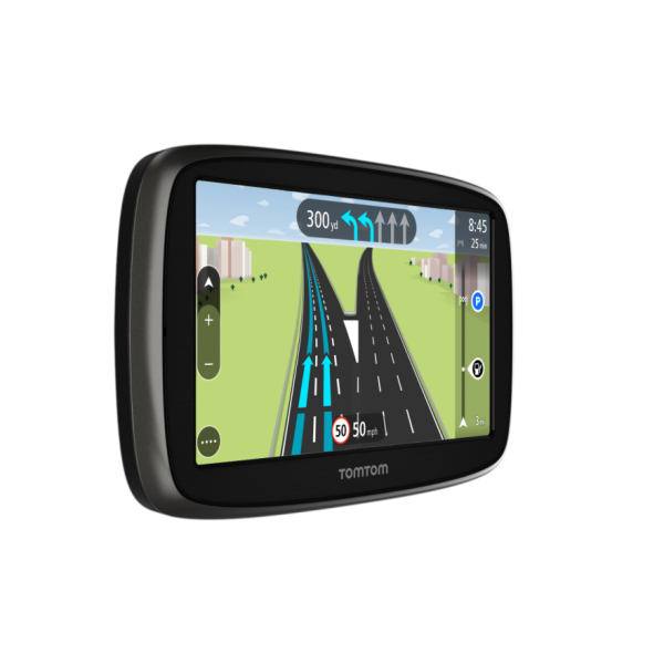 GPS НАВИГАЦИЯ TOMTOM START 50 M EU LIFETIME UPDATE