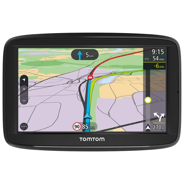 GPS НАВИГАЦИЯ TOMTOM VIA 52 EU LIFETIME UPDATE