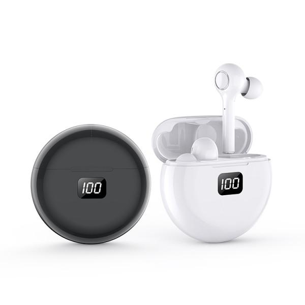 Безжични слушалки за спорт с микрофон Sporty Pods TWS TW13