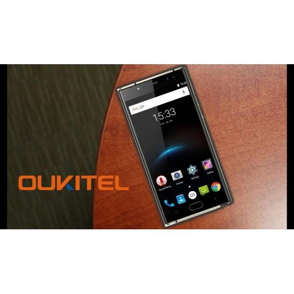OUKITEL K3, 4G-LTE МОБИЛЕН ТЕЛЕФОН