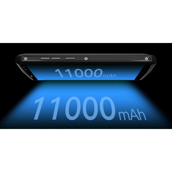 МОБИЛЕН ТЕЛЕФОН OUKITEL K10, 4G-LTE МОБИЛЕН ТЕЛЕФОН 11000MAh
