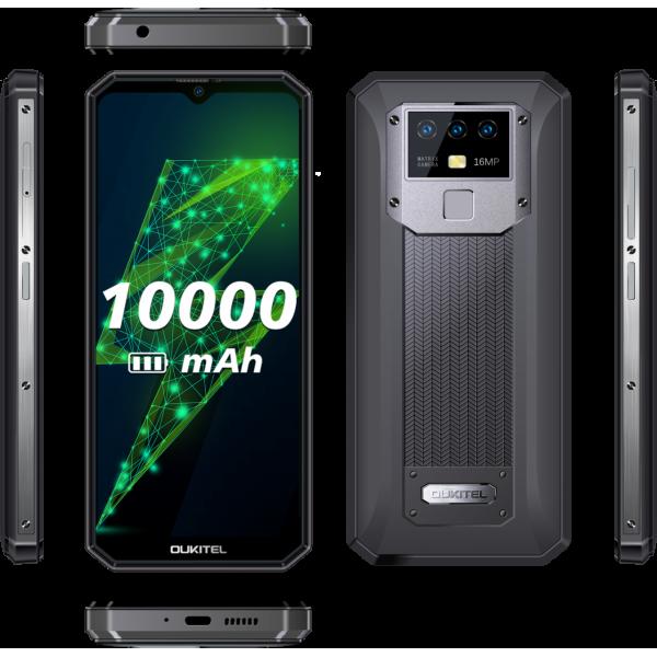 Мобилен телефон Oukitel K15 PLUS