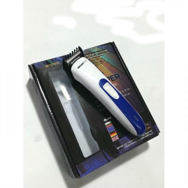 Безжична машинка за подстригване Benzer BR-1019-HC