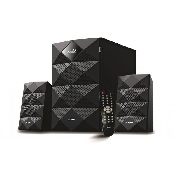 Буфер Bluetooth Тонколони Fenda F&D A180X - 42W RMS - USB MP3/FM/Remote