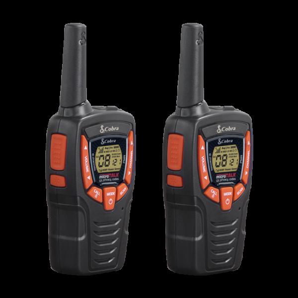 Радиостанции Cobra AM 645