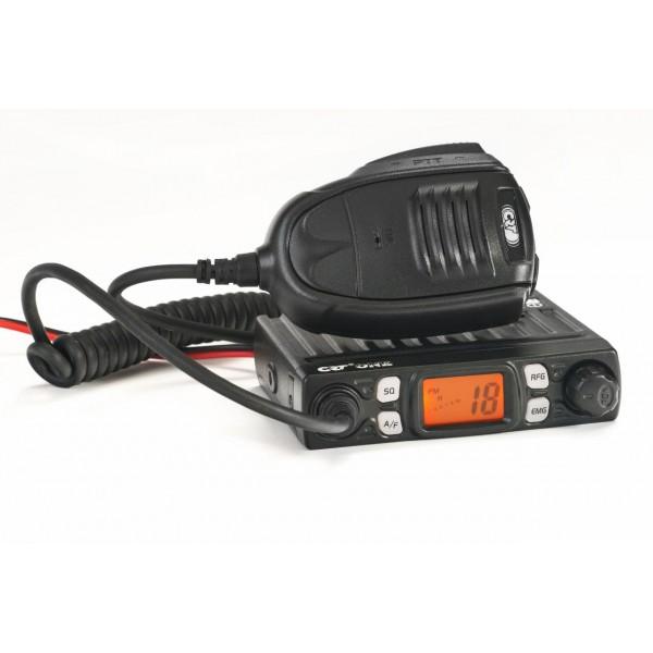 Радиостанция CRT ONE N 4/8W