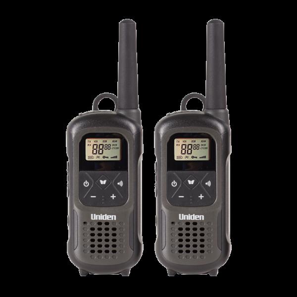 Радиостанции UNIDEN PMR1210-2