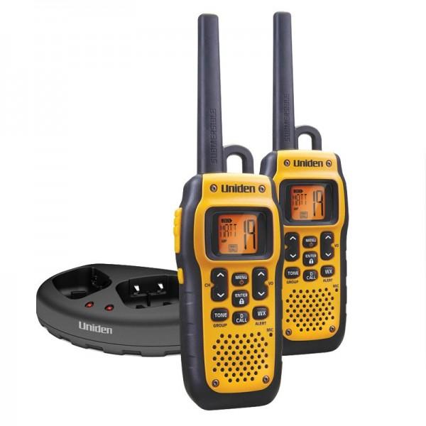 Радиостанции Uniden PMR1189 - 2CK