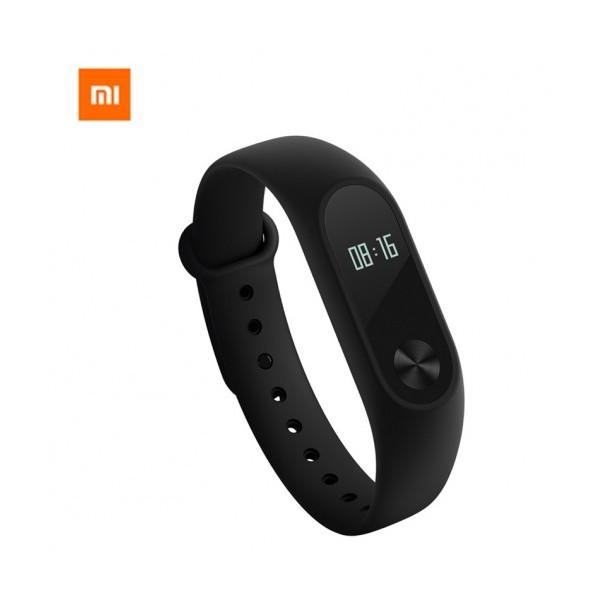 Фитнес гривна Xiaomi Mi Band 2