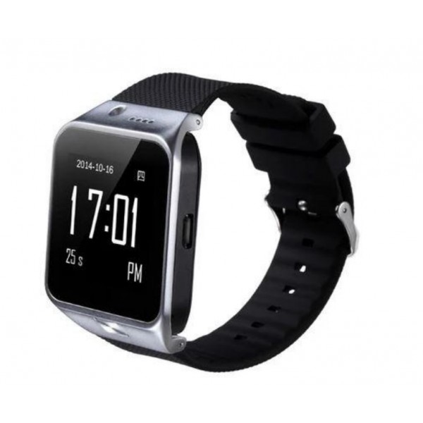 Diva 3G Blueotooth Smart Watch