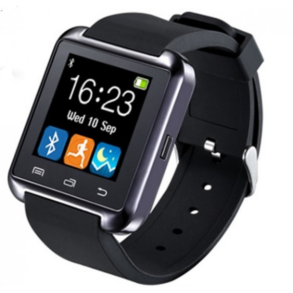 Diva Blueotooth Smart Watch
