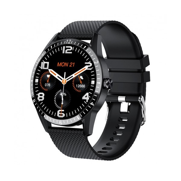Смарт часовник Smart technology Y20, Пулс, Кръвно налягане