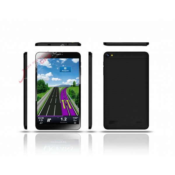 3G TABLET DIVA 8 ИНЧА QUADCORE IPS С НАВИГАЦИЯ ЗА БЪЛГАРИЯ И ЕВРОПА