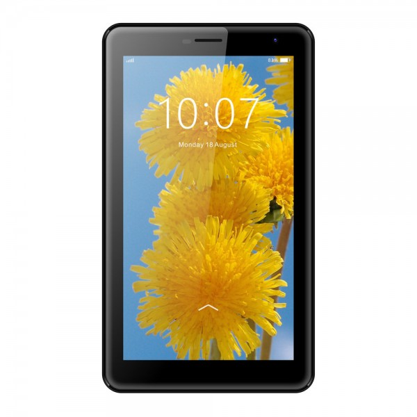 Таблет DIVA T7K_PLUS, 7″ IPS, Quad Core, 1GB ROM/16GB RAM