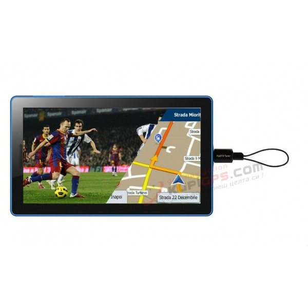 ТАБЛЕТ LENOVO TAB 3 7 GPS EU С TV TUNER