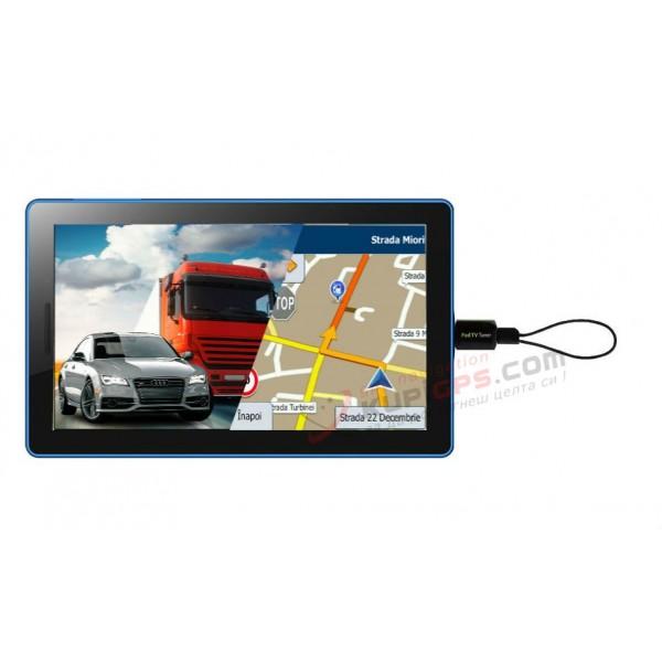 ТАБЛЕТ LENOVO TAB 3 7 GPS EU+TV TUNER
