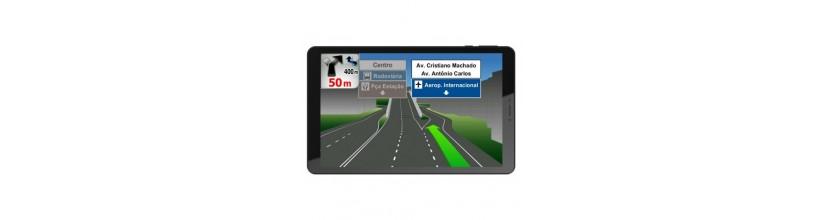GPS НАВИГАЦИИ 10 ИНЧА