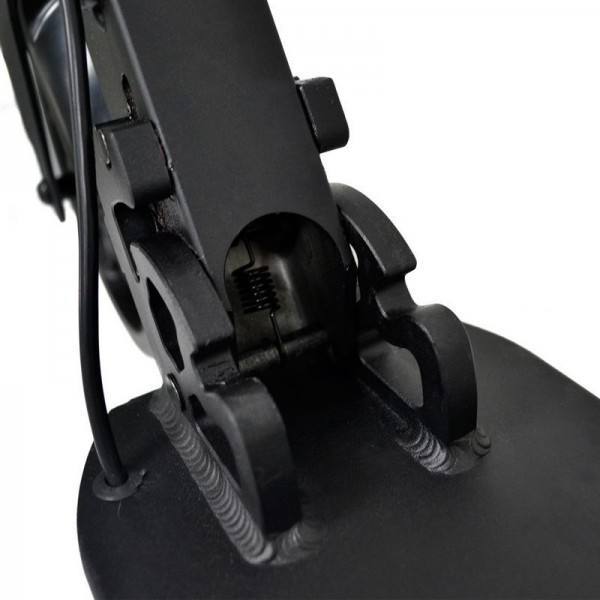 Електрическа тротинетка Xmart M8, Черна