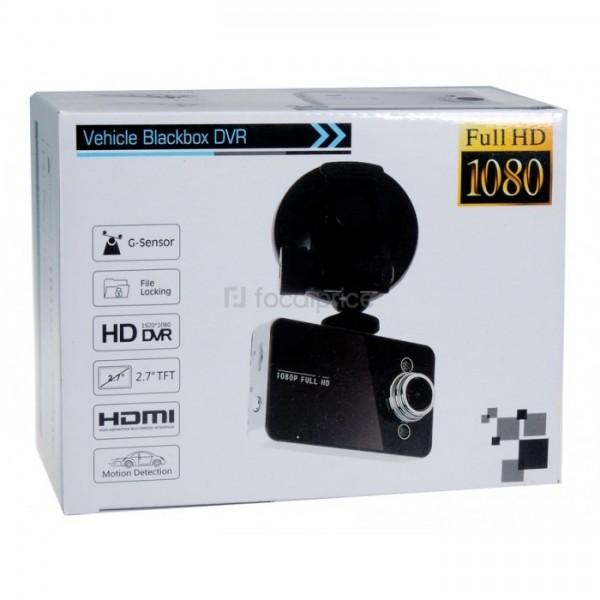 FULL HD DVR CAR CAMERA CARCAM 1080