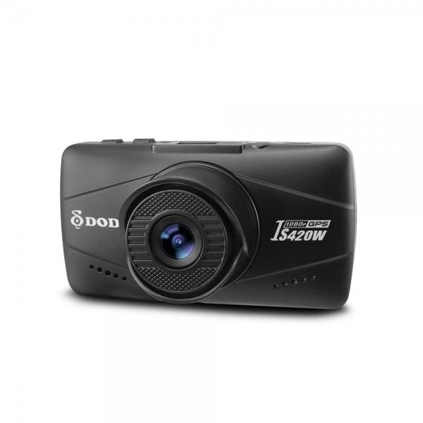 Видеорегистратор за кола DOD IS420W 1080p GPS
