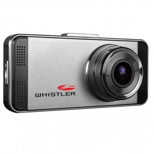 Видеорегистратор Whistler D17VR In-Car DVR