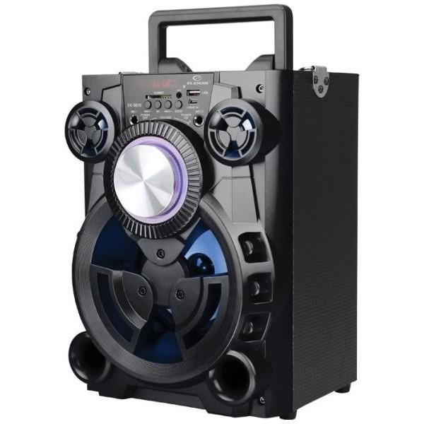 Преносима Bluetooth тонколона Elekom EK-0810