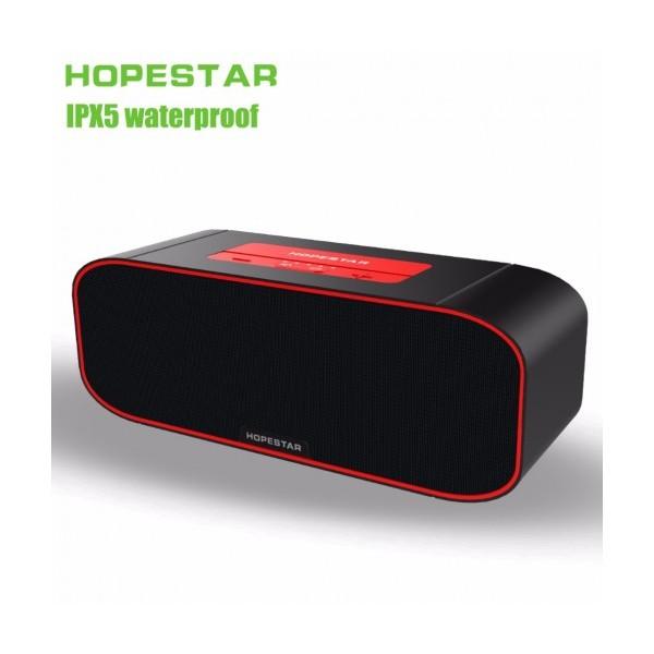 Мощна блутут колона Hopestar H29